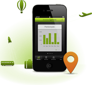 Mobile invoicing apps by InvoiceXpress